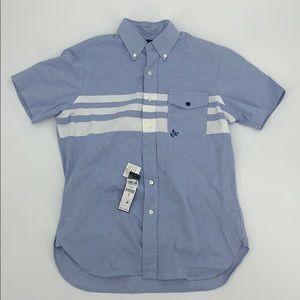 ❤️ NWT Ralph Lauren Polo Short Sleeve Shirt (Sm)